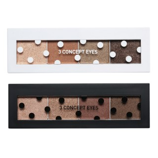3CE DOT EYE SHADOW PALETTE