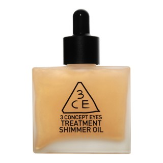 3CE TREATMENT SHIMMER OIL