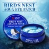 "BIRD""S NEST AQUA EYE PATCH"